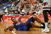 NBL Basketball - Giants v Rams