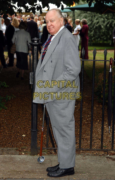 NED SHERRING.David Frost's summer party.sales@capitalpictures.com.www.capitalpictures.com.©Capital Pictures.full length, full-length