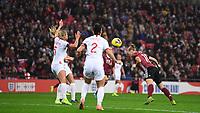 2019 Womens International Friendly England v Germany Nov 9th