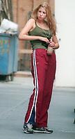 Ivanka Trump 1998<br /> Photo By John Barrett/PHOTOlink