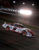 Apr 22, 2006; Phoenix, AZ, USA; Nascar Nextel Cup driver Kasey Kahne of the (9) Dodge Dealers/UAW Dodge Charger during the Subway Fresh 500 at Phoenix International Raceway. Mandatory Credit: Mark J. Rebilas-US PRESSWIRE Copyright © 2006 Mark J. Rebilas..