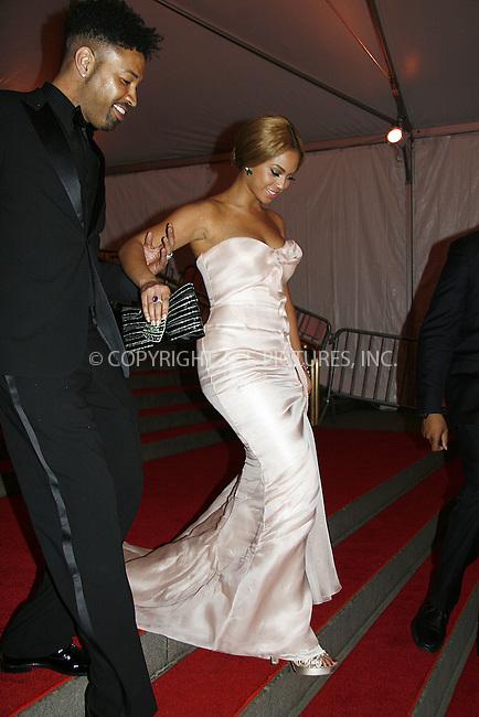WWW.ACEPIXS.COM . . . . .....May 5, 2008. New York City.....Beyonce leaving the 'Superheroes: Fashion and Fantasy' Costume Institute Gala at The Metropolitan Museum of Art...  ....Please byline: NANCY RIVERA - ACEPIXS.COM.... *** ***..Ace Pictures, Inc:  ..Philip Vaughan (646) 769 0430..e-mail: info@acepixs.com..web: http://www.acepixs.com