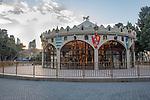 Carrousel Merry Go Round