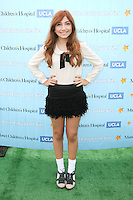 SANTA MONICA, CA - OCTOBER 21:  Julianna Rose at the Mattel Party On The Pier Benefiting Mattel Children's Hospital UCLA - Red Carpet at Pacific Park at Santa Monica Pier on October 21, 2012 in Santa Monica, California. © mpi20/MediaPunch Inc. /NortePhoto
