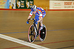 Welsh Senior Track Championships 2011