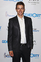 BEVERLY HILLS, CA - SEPTEMBER 06: Generosity Water's 5th Annual Night Of Generosity held at Beverly Hills Hotel on September 6, 2013 in Beverly Hills, California. (Photo by Xavier Collin/Celebrity Monitor)