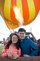 19 March 2018 - Hot Air BAlloon Gold Coast and Brisbane