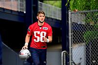 NFL 2018: Patriots OTA MAY 22