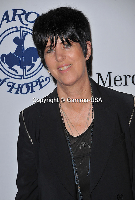 Diane Warren  - Carousel Of Hope at the Beverly Hilton Hotel In Los Angeles.