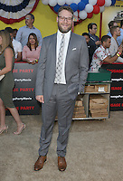 "09 August 2016 - Westwood, California - Seth Rogen. ""Sausage Party"" Los Angeles Premiere held at Regency Village Theatre. Photo Credit: Sammi/AdMedia"
