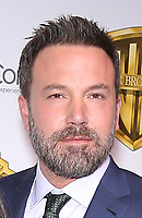 29 March 2017 - Las Vegas, NV - Ben Affleck. 2017 Warner Brothers The Big Picture Presentation at CinemaCon at Caesar's Palace.  Photo Credit: MJT/AdMedia