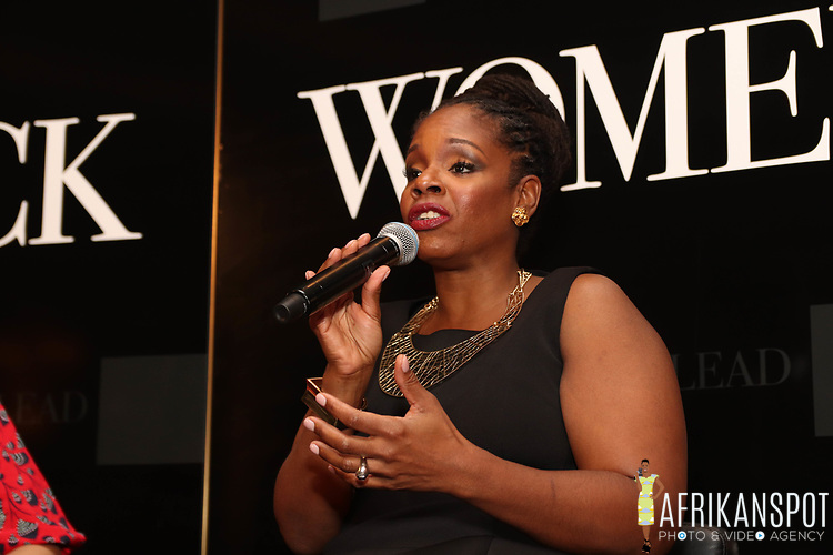 Moving to Higher Heights: When Black Women Lead