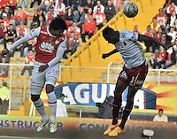 Independiente Santa Fe vs Deportes Tolima, 23-10-2016. LA II_2016