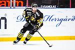 Stockholm 2014-03-21 Ishockey Kvalserien AIK - R&ouml;gle BK :  <br /> AIK:s Michael Nylander i aktion <br /> (Foto: Kenta J&ouml;nsson) Nyckelord:  portr&auml;tt portrait