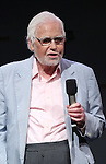 Frank D. Gilroy performs in a special preview of the 2014 New York Musical Theatre Festival (NYMF) at Ford Foundation Studio Theatre in The Pershing Square Signature Center on July 2, 2014 in New York City.
