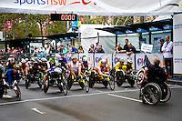 Australia Day 2014, GIO Oz Day 10K
