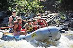 7/12/14 am Bucking Rainbow Outfitters Upper Colorado River - Rancho Del Rio to State Bridge