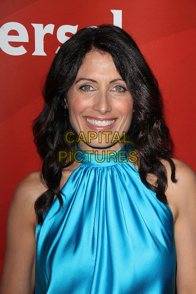 BEVERLY HILLS, CA - July 14: Lisa Edelstein at the NBC Universal Summer Press Tour Day 2, Beverly Hilton, Beverly Hills,  July 14, 2014. <br /> CAP/MPI/JO<br /> &copy;JO/MPI/Capital Pictures