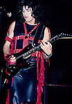 Twisted Sister, Eddie Ojeda,