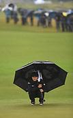 1st October 2017, Windross Farm, Auckland, New Zealand; LPGA McKayson NZ Womens Open, final round;  New Zealand's Lydia Ko on the 1st green
