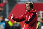 13.11.2010, Bruchwegstadion, Mainz, GER, 1. FBL, FSV Mainz 05 vs Hannover 96, im Bild Thomas TUCHEL (Trainer Mainz GER), Foto © nph / Roth
