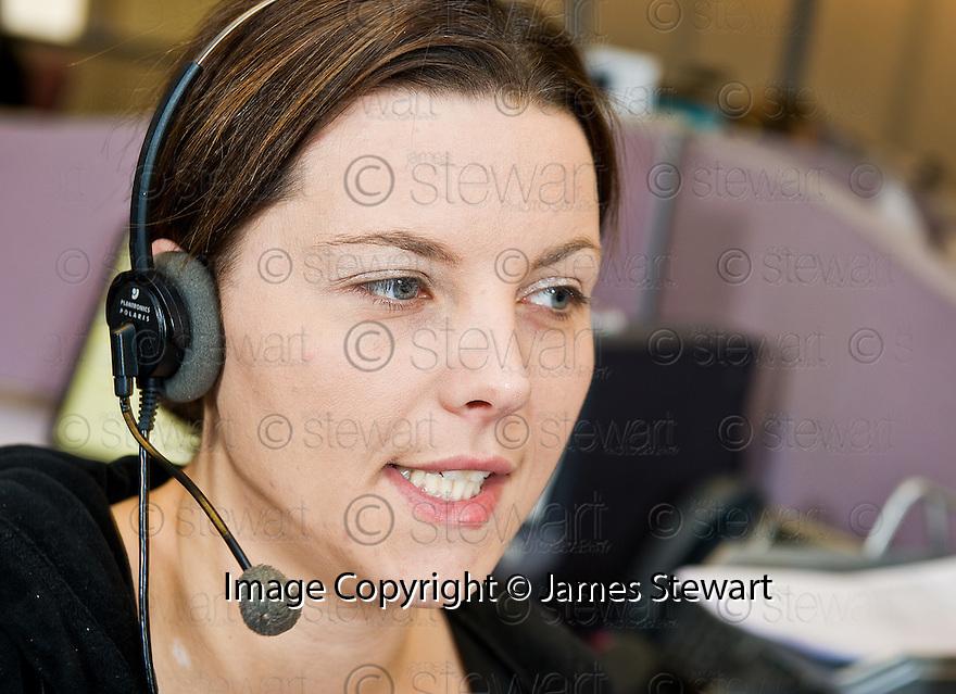 22/07/2010   Copyright  Pic : James Stewart.007_call_centre_2207  .::  CAPITA  ::  CAPITA CALL CENTRE ::