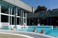 Thermalbad in Mondorf-les-Bains, Luxemburg