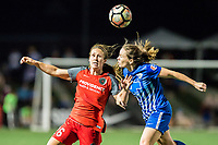 Boston Breakers vs Portland Thorns FC, May 19, 2017