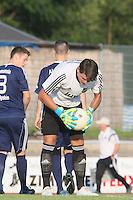 Georg Borschnek (Waldalgesheim) - SV Alem. Waldalgesheim trifft in der 1. Runde des DFB-Pokal auf Bayer Leverkusen und spielt gegen Ingelheim den Saisonauftakt