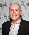 John Ottavino attending the Opening Celebration for 'Checkers' at the Vineyard Theatre in New York City on 11/11/2012