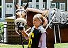 Kawiye winning at Delaware Park on 6/27/12