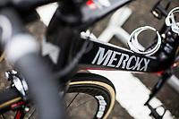 2nd Dwars door het Hageland 2017 (UCI 1.1)<br /> Aarschot &gt; Diest : 193km
