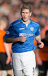 Dundee United v St Johnstone.....21.02.15<br /> David Wotherspoon<br /> Picture by Graeme Hart.<br /> Copyright Perthshire Picture Agency<br /> Tel: 01738 623350  Mobile: 07990 594431