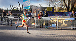 IAAF World Half Marathon Campioships Valencia 2018 - Trinidad Alfonso.<br />