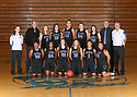 2017-2018 Olympic HS Girls Basketball