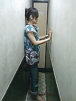 05/01/10 World's smallest toilet