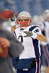 2005-12-11 NFL: Patriots at Bills