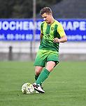 2017-09-16 / Voetbal / Seizoen 2017-2018 / KFC Sint Lenaarts / St Lenaarts / Jess Daas<br /> <br /> ,Foto: Mpics.be