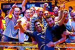 2012 WSOP: Event 36_$3000 NLHE Shootout