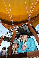 20121204 December 04 Hot Air Balloon Cairns
