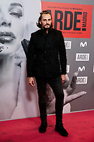Asier Etxeandia attends to ARDE Madrid premiere at Callao City Lights cinema in Madrid, Spain. November 07, 2018. (ALTERPHOTOS/A. Perez Meca) /NortePhoto.com