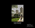 Castle Inn and Spa<br /> An Album of Wedding Highlights