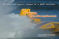 2011 Artistic Hydro Calendar
