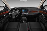 2014 Mitsubushi Outlander GT2014 Mitsubushi Outlander GT