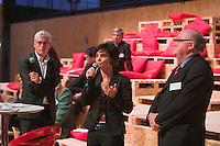 Valerie SFARTZ - Salon Artibat - et Paul KERDRAON - Space
