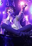 Lebanese singer Mika in concert.June 23,2013.(ALTERPHOTOS/Acero)