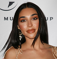 LOS ANGELES, CA - FEBRUARY 10: Chantel Jeffries attends Universal Music Group's 2019 After Party at The ROW DTLA on February 9, 2019 in Los Angeles, California. Photo: CraSH/imageSPACE / MediaPunch