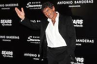 Antonio Banderas en Mexico DAMMx
