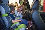 Car seat event @ Alaska Sales & Service Oct. 3, 2015.