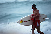 Wayne 'Rabbit' Bartholomew (AUS) Bells Beach Torquay Australia 1980  Photo:  joliphotos.com